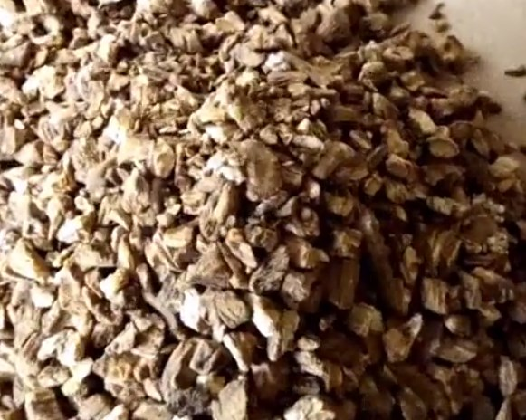 Burdock root for acne removal tips