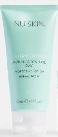 moisture restore day protective lotion