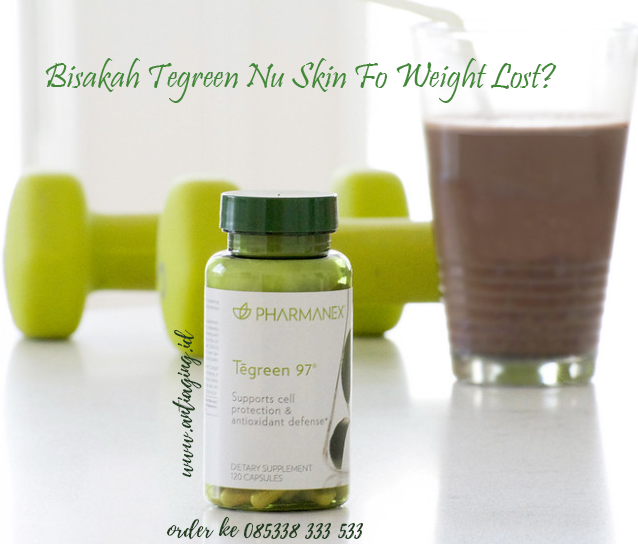 tegreen for weight lost